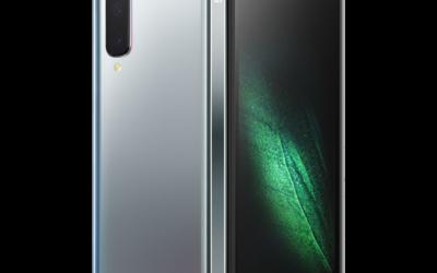 Présentation du Samsung Galaxy Fold, le premier téléphone à écran pliable