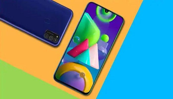 Le M21, le nouveau bijou abordable de Samsung
