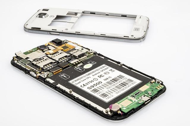 Ce que vous devez savoir sur la réparation des smartphones